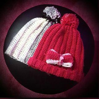 قبعات صناعة يدوية خامة صوف ممتازة