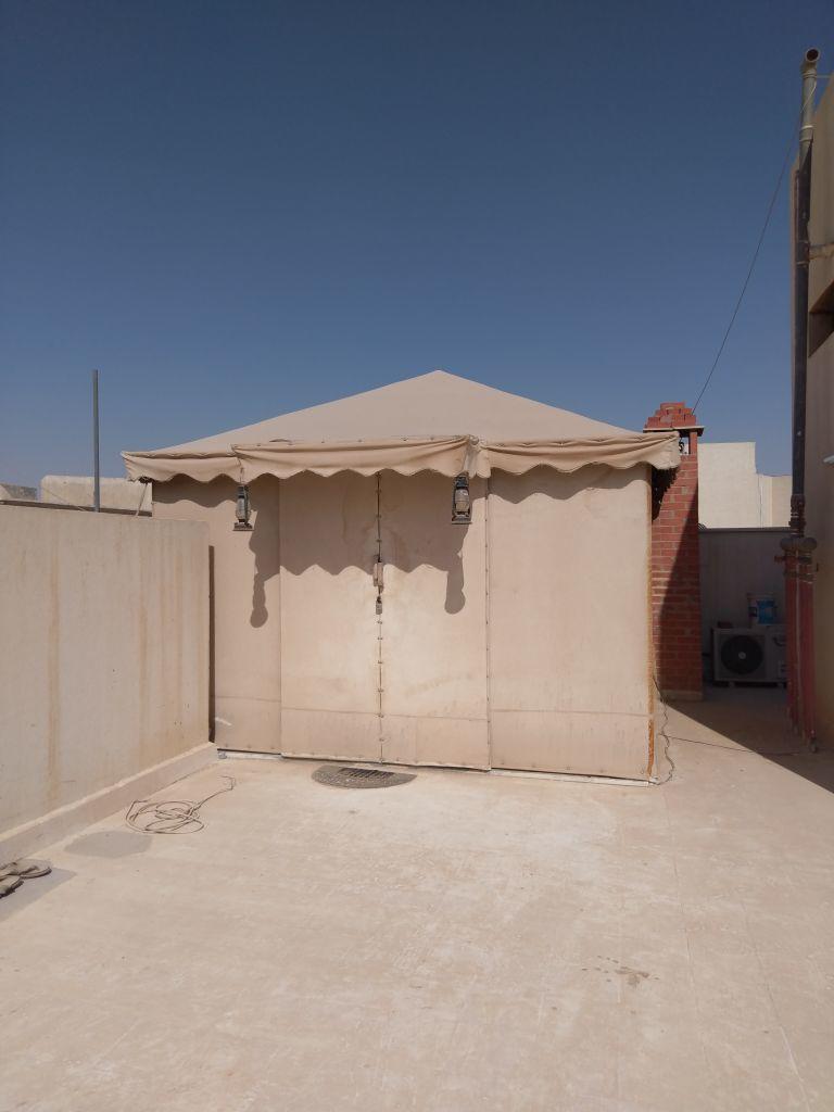 خيمه ملكي للبيع في الرياض ام الحمام