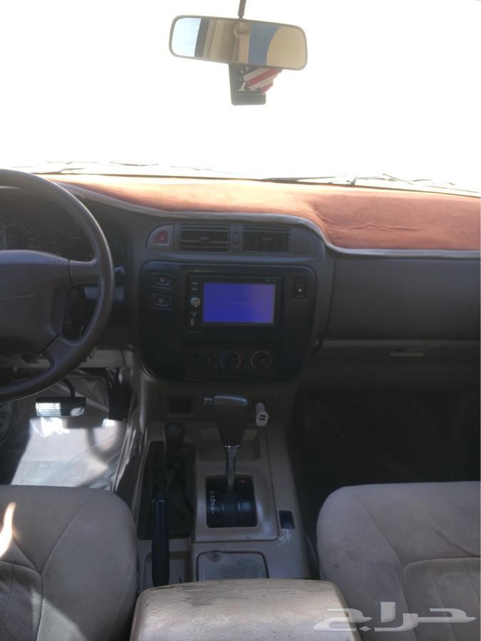 الرياض - بترول نيسان موديل 2000