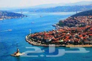 السفر لتركيا قارن بنفسك ورحلتك مجانا