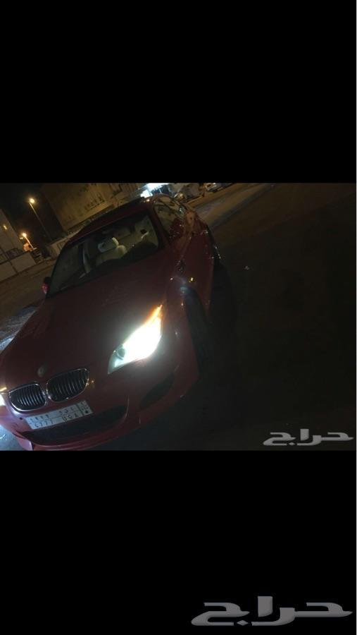 BMW M5 2006 للبيع