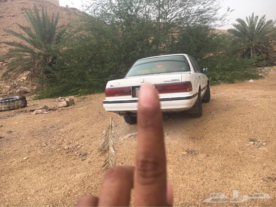 كرسيدا للبيع موديل 93