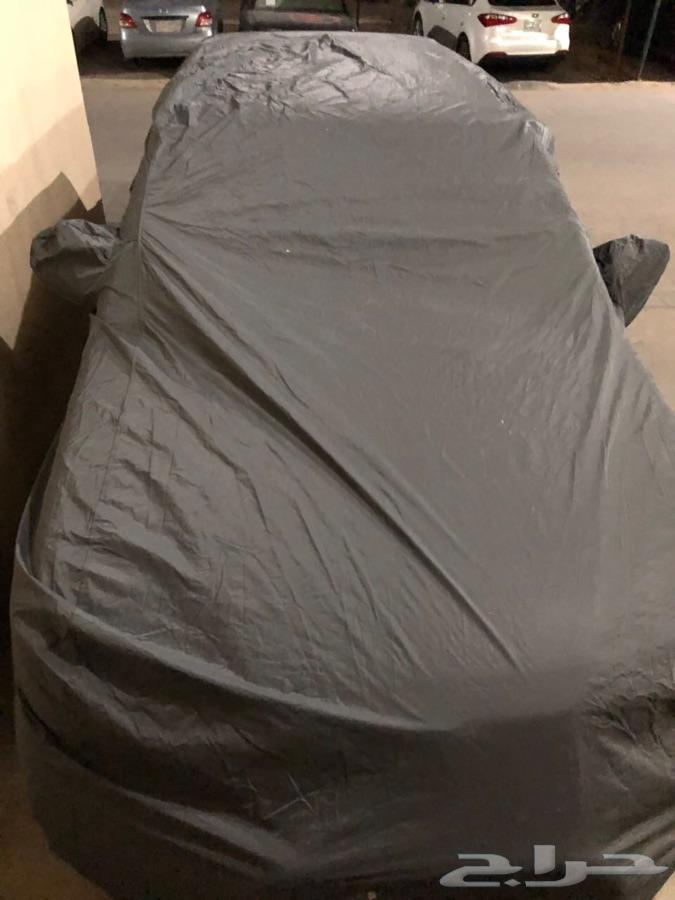 طربال غطاء لجميع انواع السيارات .