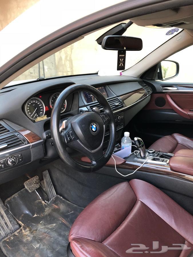 بي ام دبليو BMW موديل 2010