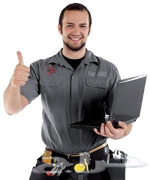 صيانة الحاسب الالى والشبكات والبرامج