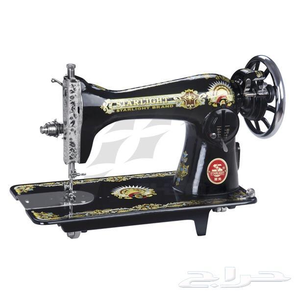 مكينة خياطه للبيع