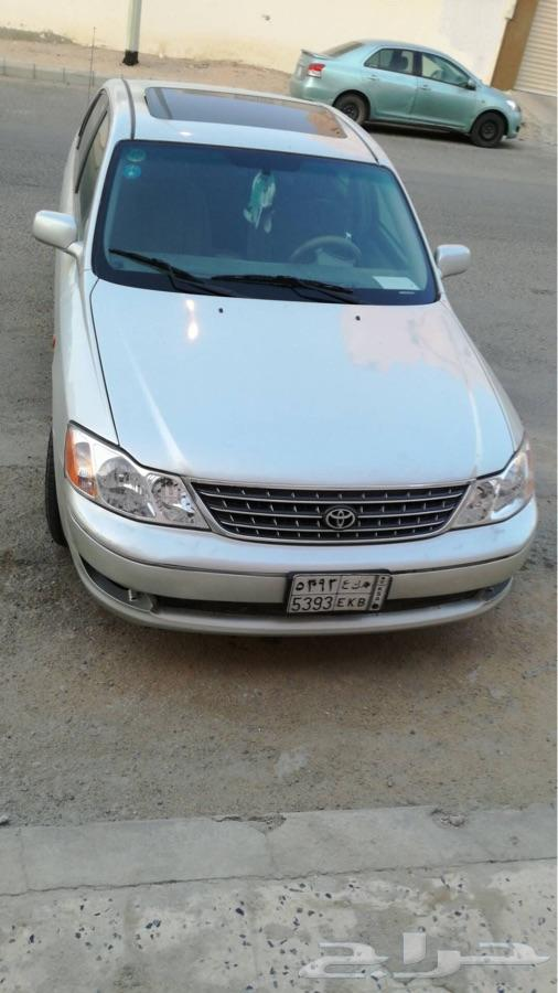 سيارة افالون 2003 للبيع