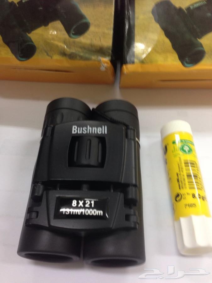 دربيل   Bushnell