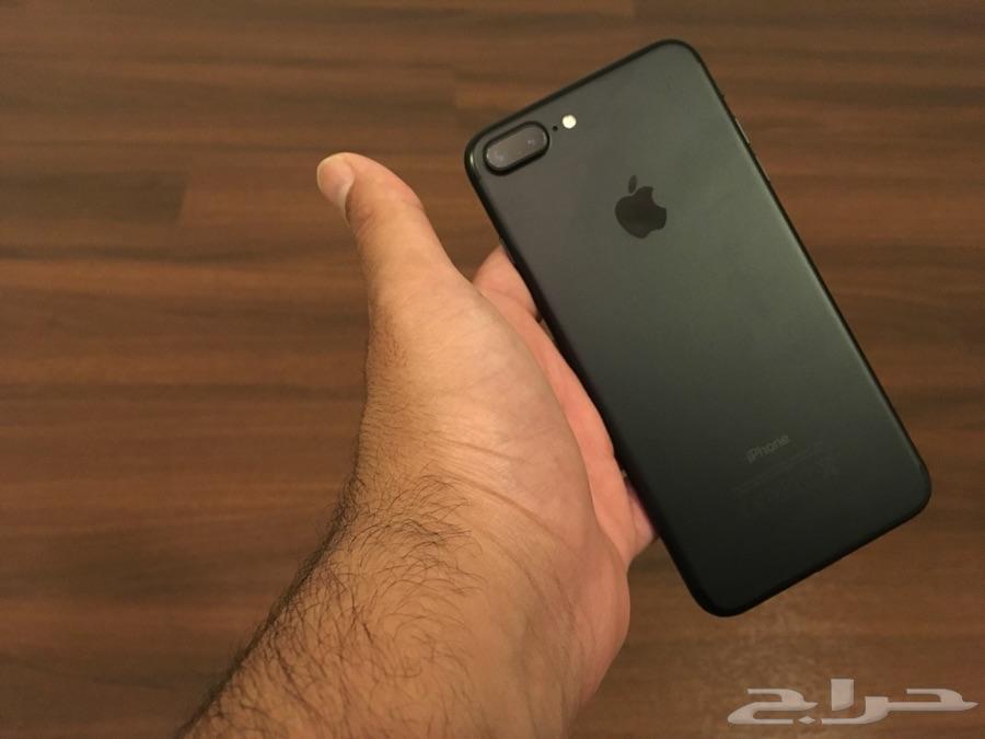 أيفون 7 بلس 128 قيقا iPhone 7 Plus 128 G