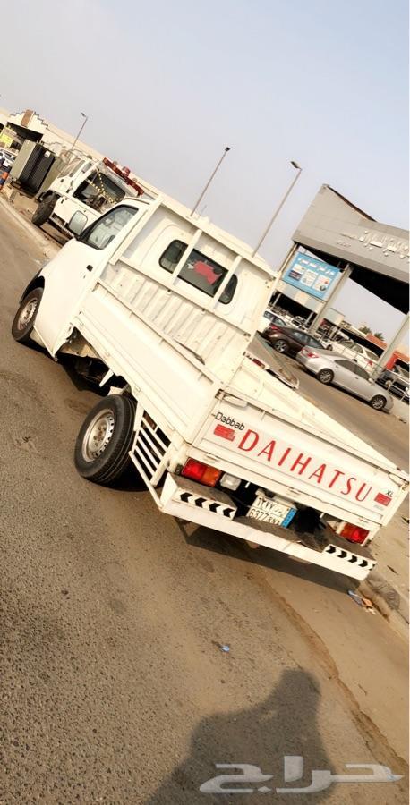 جدة - دباب ديهاتسو للنقل