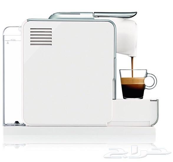 مكينة قهوة لاتيسماتتش اصدار الجديد 2018