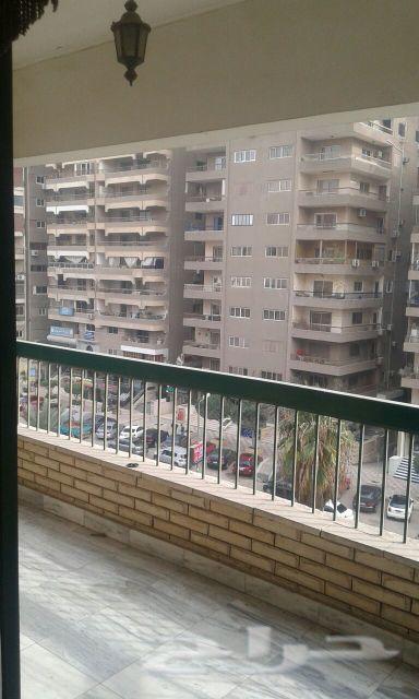 شقق للايجار بمحيط مدينة نصر