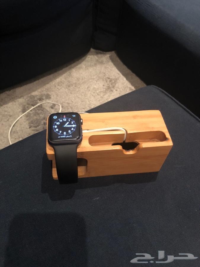 الرياض - Apple Watch ساعة ابل