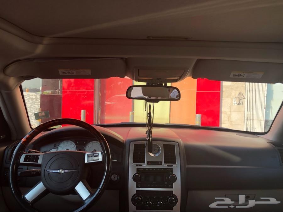 كلايسلر 300سي هيمي Chrysler 300C Hemi