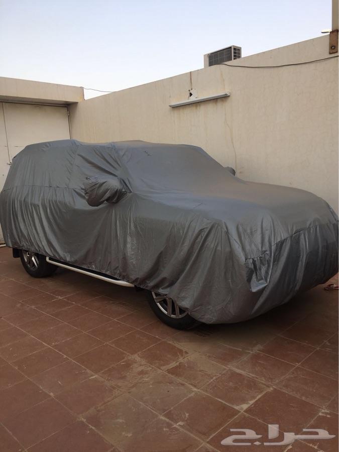 غطاء حماية لجميع السيارات من الشمس