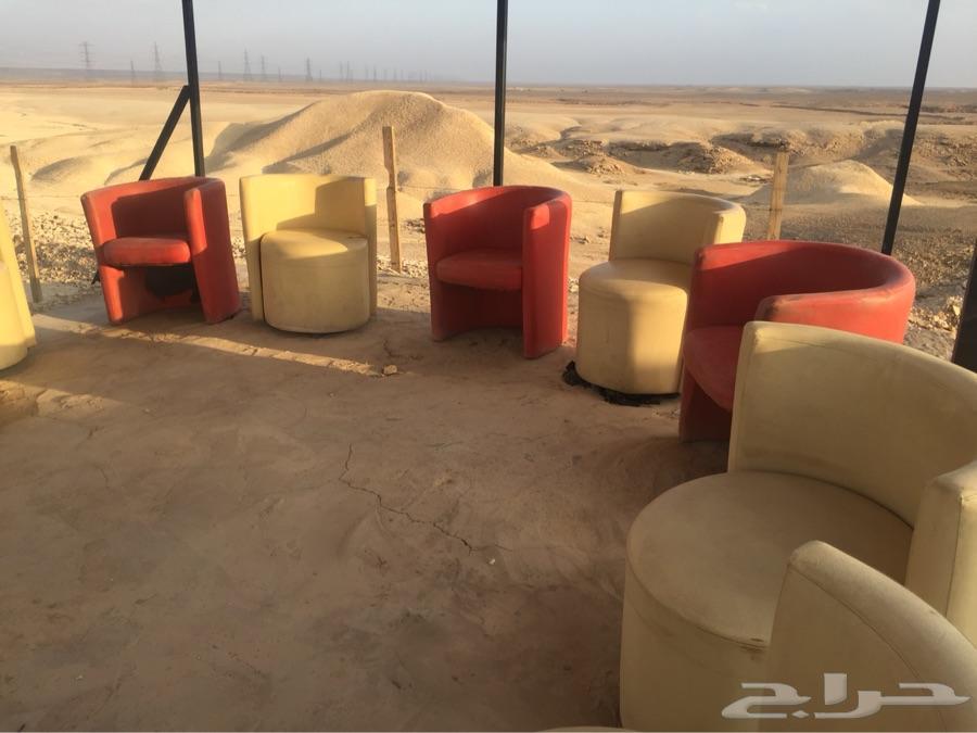 الرياض - مخيم للايجار 1000