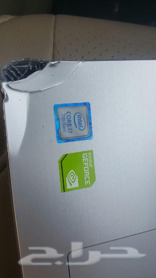 لاب توب لينوفو i7 مستعمل بحاجة لغطاء و شاشة