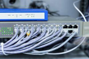 الرياض - صيانة شبكة الحاسب