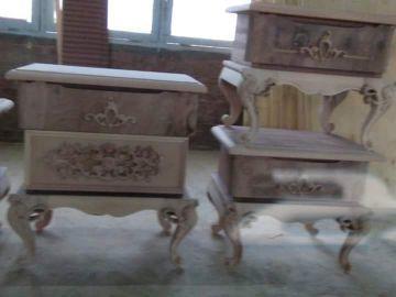 فن الديكور للأعمال الخشبية