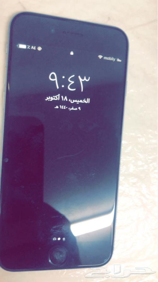 ايفون6 عادي تم البيع