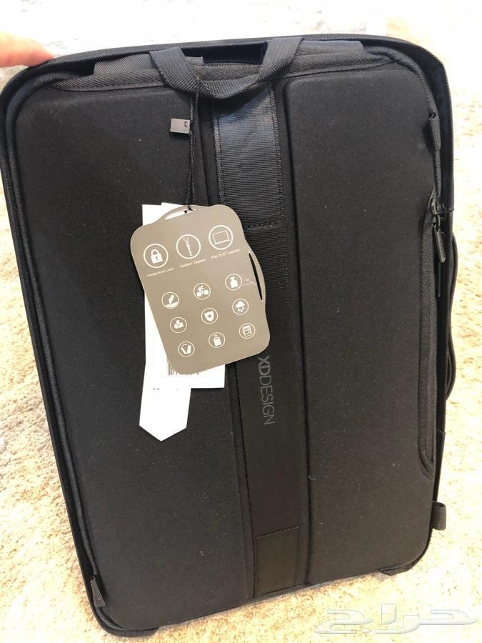حقيبة XD-DESIGN Bobby Bizz ضد السرقة