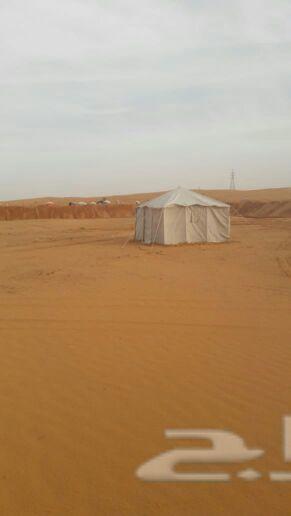 تجهيز مخيمات وتجهيز بيوت شعر