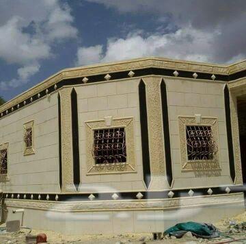 أبو محمد لديكورات الاسمنتيه nفي محافظة بالقرن