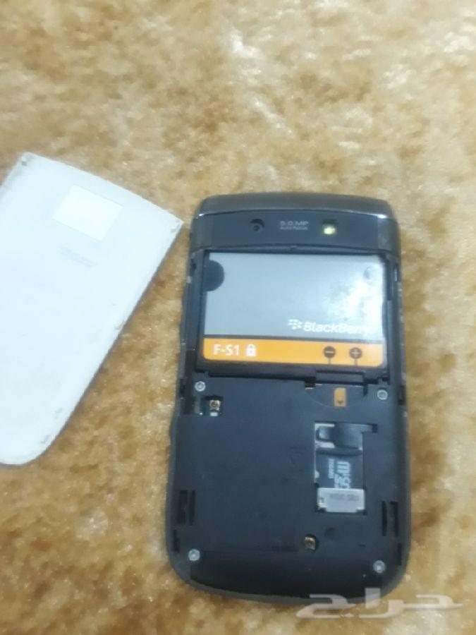 بلاك بيري تورش blackberry 9800