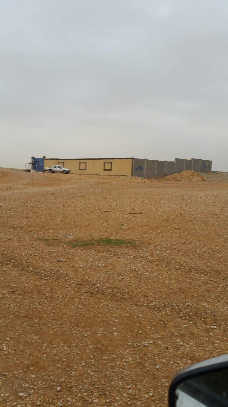 استراحه للبيع 1020 متر شرق الرياض