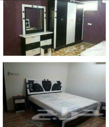 عرض خاص ولمده محدوده لي غرف نوم جديد
