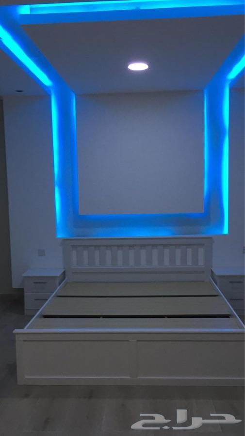 غرفة النوم عرسان التركيب مجاني داخل جدة
