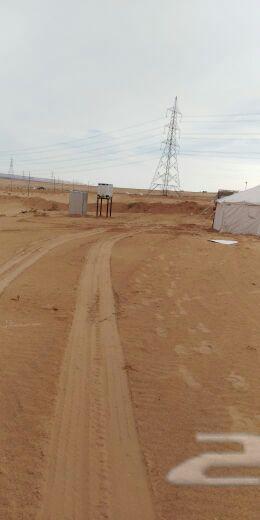 بيوت شعر وتجهيز مخيمات ولوازمها من الا