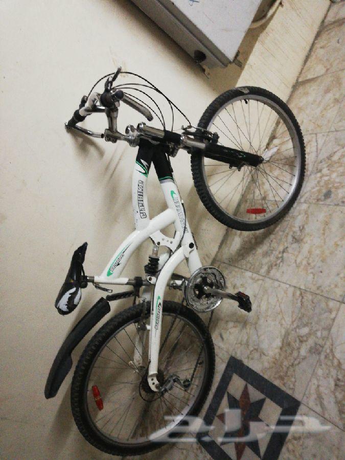 دراجه هوائيه سريعه للبيع