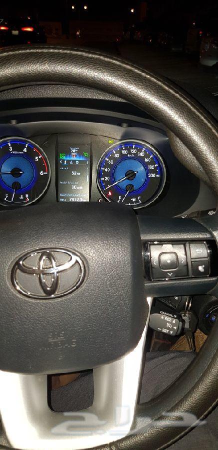 تركيب مثبت سرعة لسيارات تويوتا ( أصلي )