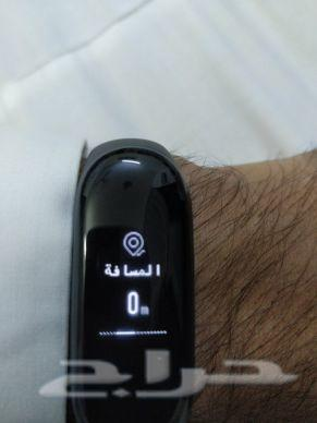 ساعةشاومي الاصليه الاصدار3 تدعم اللغه العربيه