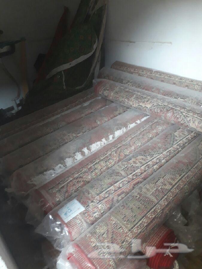 زل ومساند وكراسي البيع تاثيث مخيمات