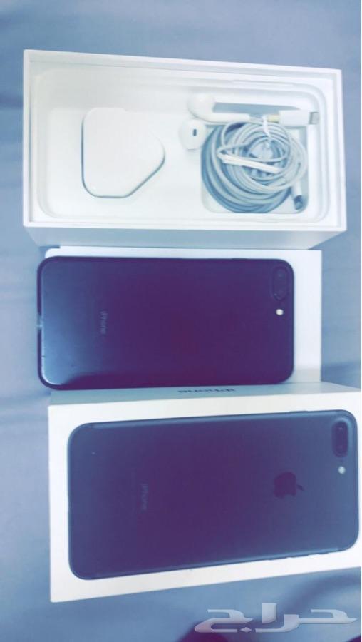 جوال ايفون 7 بلس. iPhone 7 plus