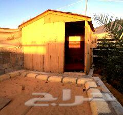 مخيم الثابتية للإجار
