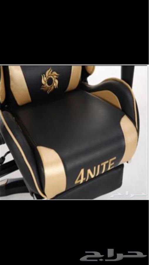 كرسي ألعاب كرسي قيمنق بسعر مميز
