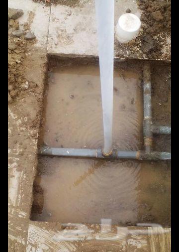 شركة كشف تسريب تسريبات تركيب عزل أسطح خزانات