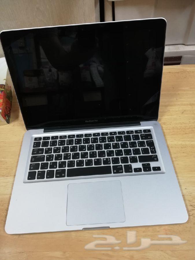 MAC BOOK PRO i7 RAM16