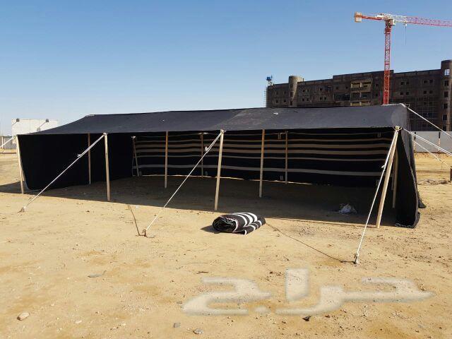 تراث البدو البيع بيوت شعر شمالي
