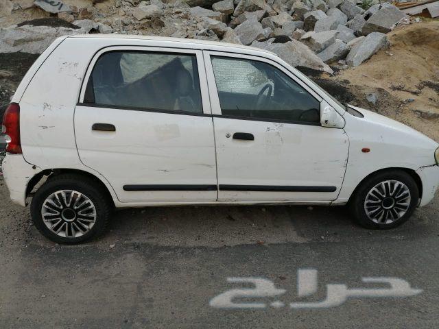 سيارة سزوكي للبيع