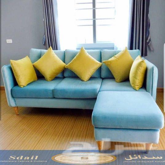 سدائل تميز بيتك تفصيل حسب الطلب وبأتقان
