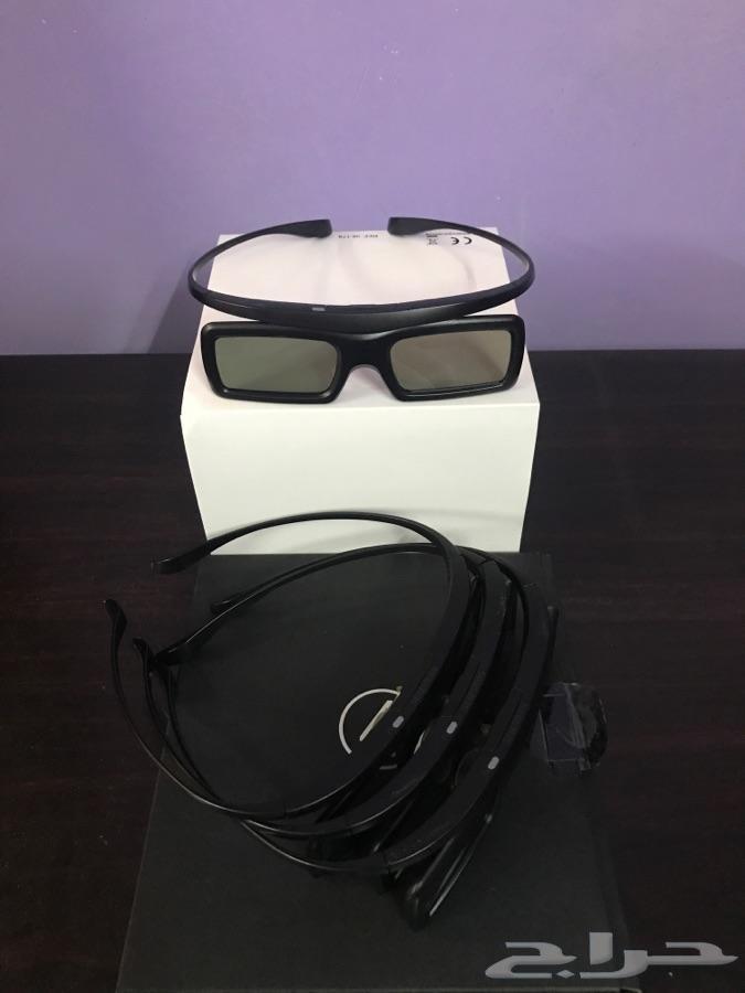 نظارات 3D سامسونج
