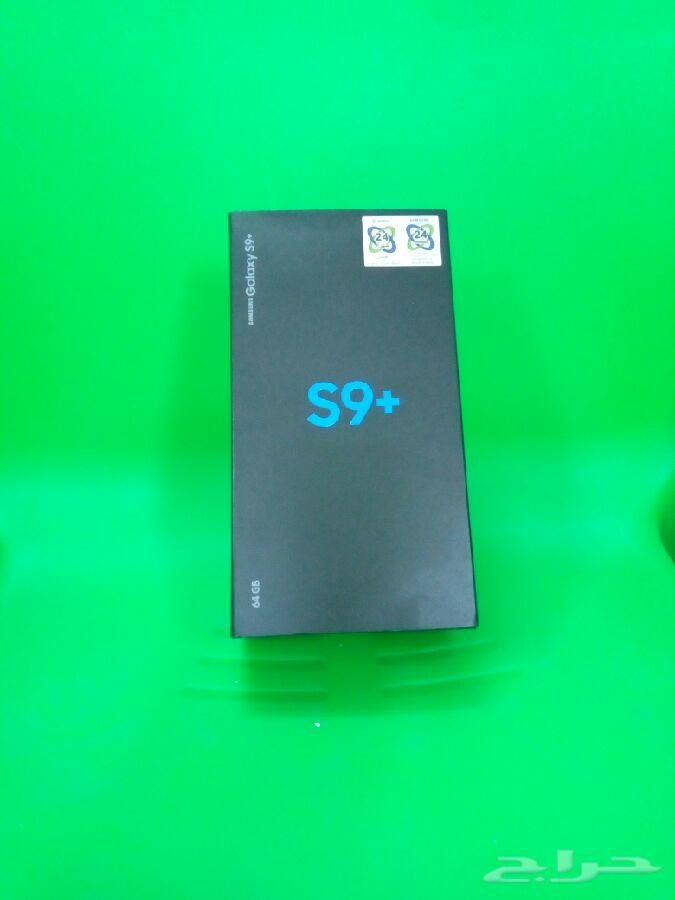 جوال سامسونج S9 بلس