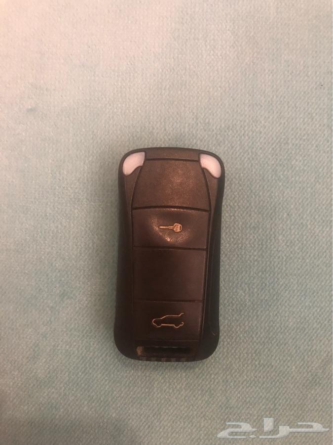 مفتاح كايين