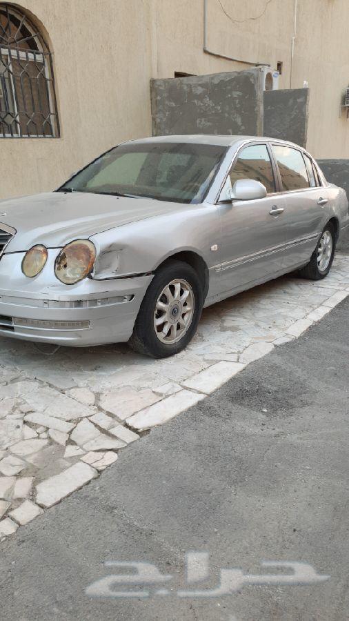 سيارة كيا ابوريوس للبيع