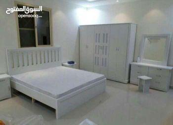 غرف نوم وطني جديد ه بسعر 1800 ريال