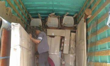 شركة نقل عفش بالمدينة المنو ة